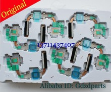 New Original Cooling heatsink For HP Compaq 8530W 8530P CPU Heatsink 501117-001 480912-001
