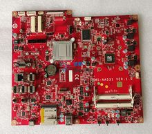 For MSI MS-AA531 MSAA531 VER:1.0 Motherboard Mainboard 100%tested fully work