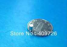Free Shipping 100pcs Cylinder 5mm Dia. x 5mm N38Rare Earth Neodymium Magnet Strong NdFeB Magnets(China)