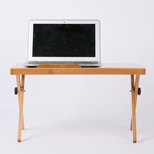 Adjustable Laptop Desk Computer Table Office Furniture Desk Laptop Stand Desk Modern Notebook Table Laptop Bed Tray