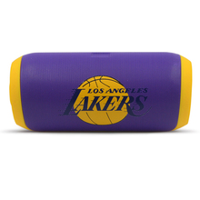 Fashion Los Angeles Lakers NBA Basketball Bluetooth speaker sports portable belt column Radio FM caixa de som portatil altavoz