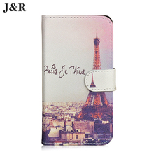 "For Huawei P10 Lite 32Gb RAM 3Gb 5.2"" Flip Case Painting Cartoon Cover For Huawei P10 Lite Luxury PU Leather Phone Bag P10 Lite(China)"