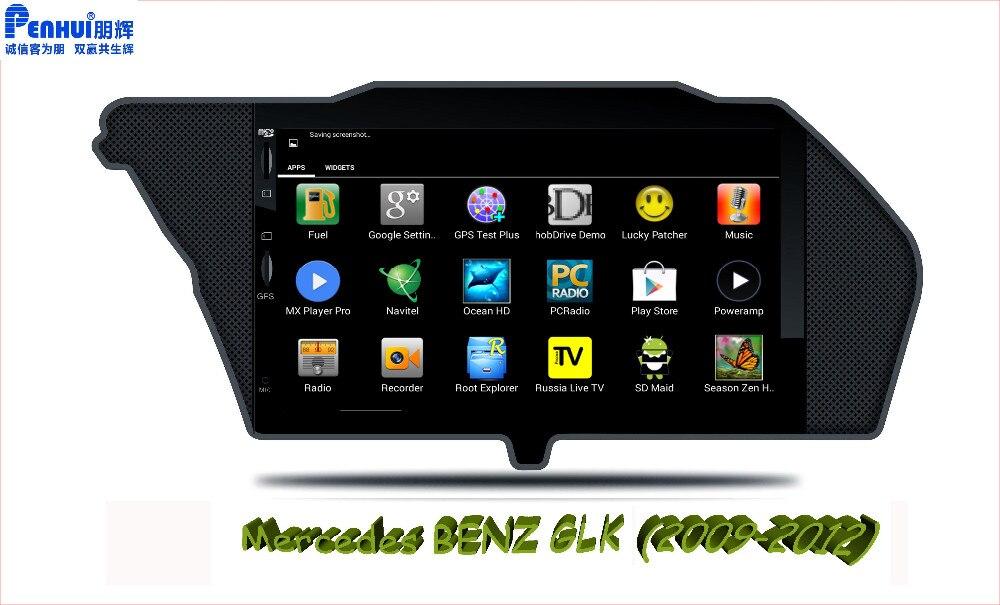 Benz GLK apps-1