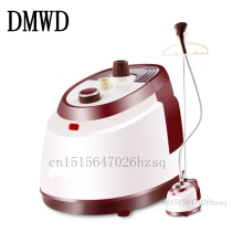 DMWD household Garment Steamers 1800W Powerful Fast Heat Iron for Clothes Standing Vertical