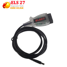 Newest ELS27 FORScan Scanner for F0-rd for Maz da for Lincoln and for Mercury Vehicles with free shipping(China)