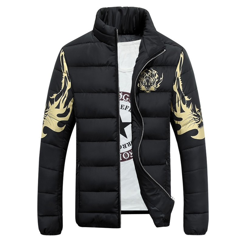 Han edition 2017 winter cotton-padded clothes Mens jacket Down cotton-padded jacket cotton-padded jacketОдежда и ак�е��уары<br><br><br>Aliexpress