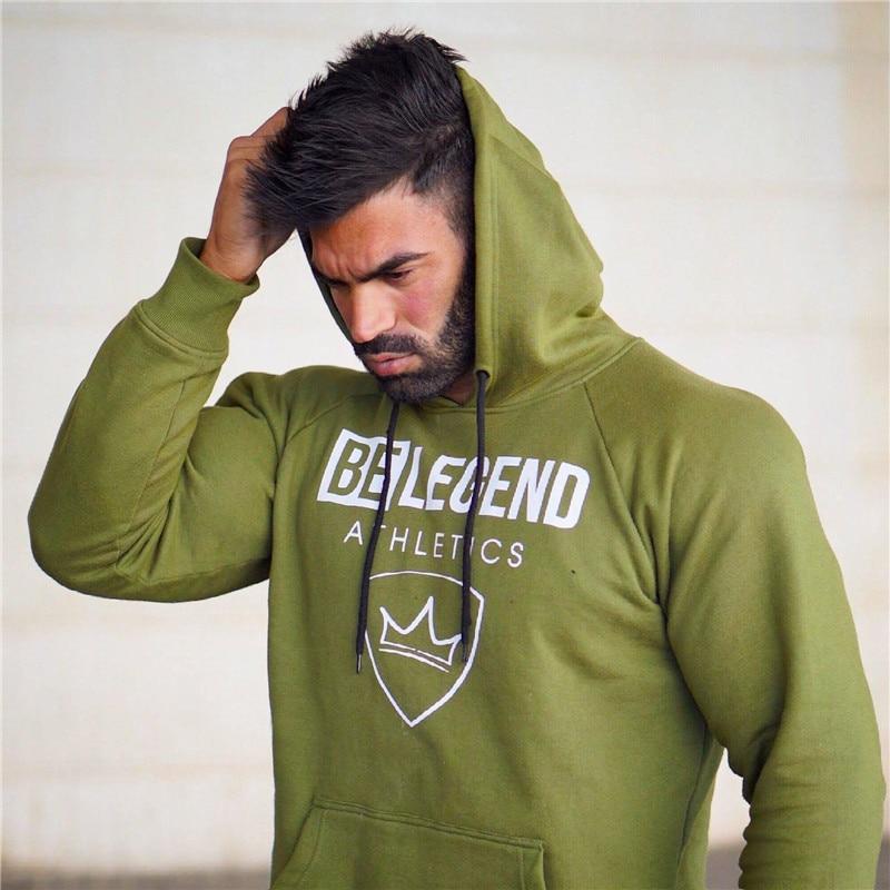 hoodies Sweatshirt Men sport suit-13