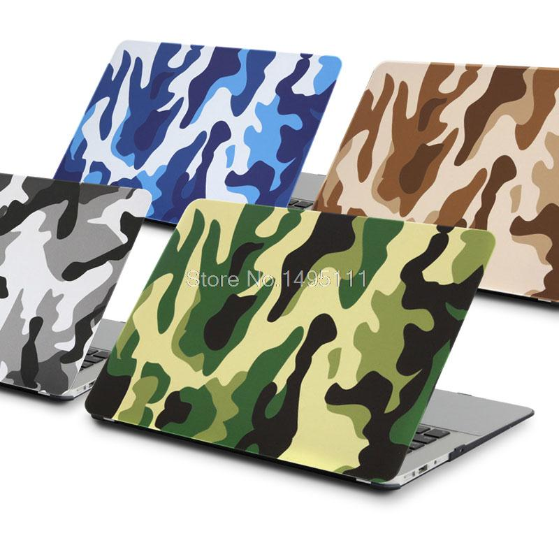 Military Camouflage laptop Case For macbook Air 11 12 13 15 Pro Retina For apple Mac book 13.3 inch<br><br>Aliexpress