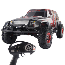 Kingtoy Big High Speed RC Cars High-performance Remote control Off-road Large Racing Car(China)