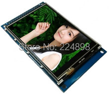 3.2 inch SPI TFT LCD Color Screen Module with PCB Board ILI9341 IC 240*320 XPT2046 Touch Panel 16bit Parallele Interface