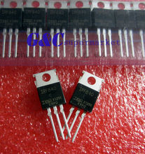 5PCS IRF840 TO-220  POWER MOSFET N-channel 8A 500V NEW GOOD QUALITY