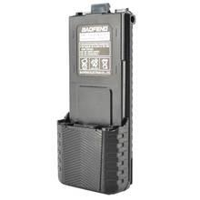 OPPXUN 7.4v Big 3800mah  uv-5r Battery For Radio Walkie Talkie Parts Original bao feng 3800 mah UV 5R uv5r baofeng