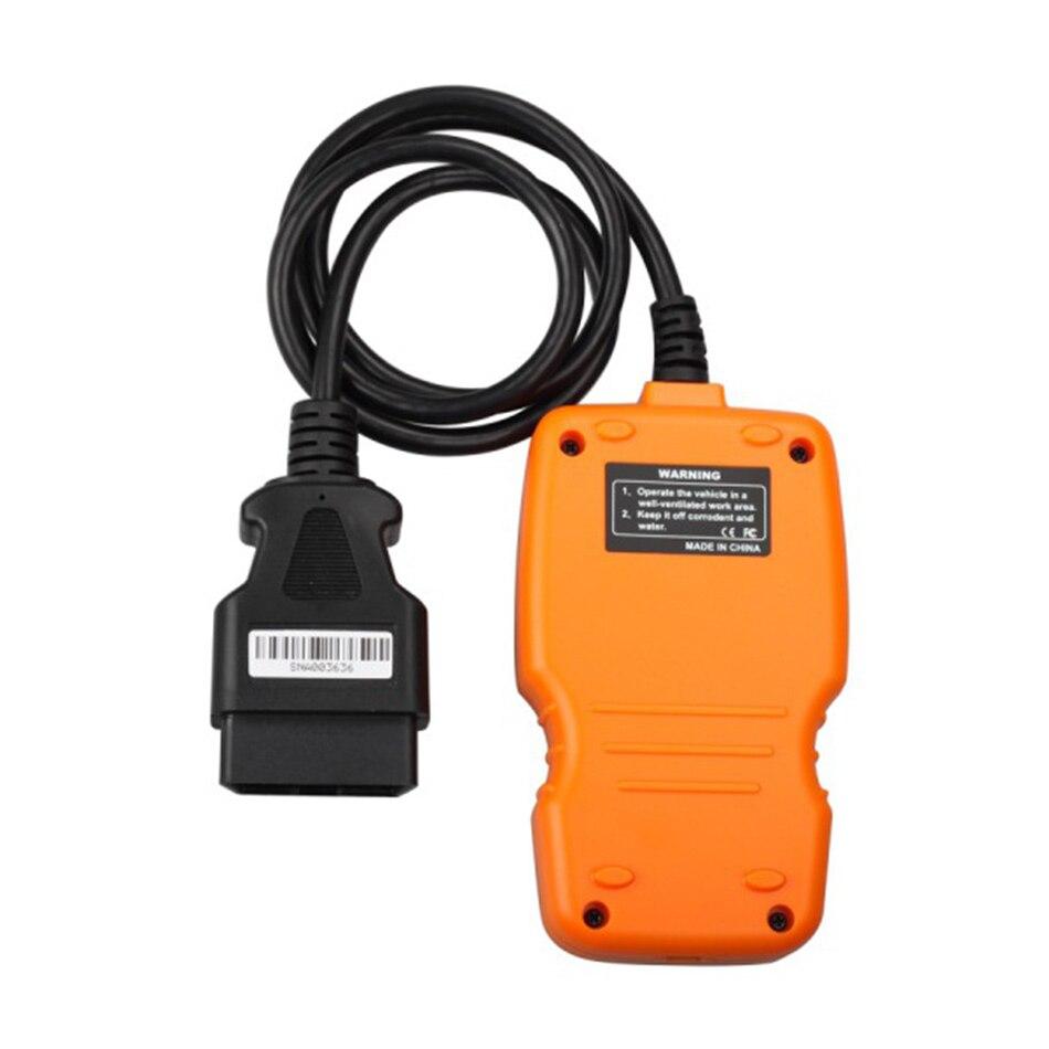 Autophix OM123 OBD OBD2 EOBD CAN Hand-held Engine Analyzer OM 123 Diagnostic Tool (11)