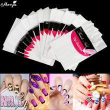 15 Style Nail Art French Guide Stickers Stencil Gel Polish Line Star Smile Tip 3D Image Transfer Form DIY Decoration Decals