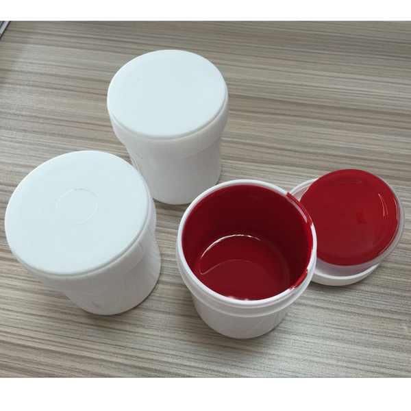 white balloon screen printing ink<br>