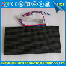 hub75 led display module led p5 smd 3 in 1  indoor led module with Linsn / Nova control card