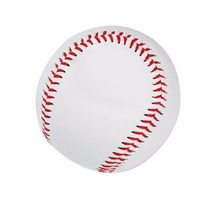 Universal 9# Handmade Baseballs PVC&PU Upper Hard&Soft Baseball Balls Softball Ball Training Exercise Baseball Balls New(China)