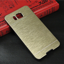 Buy Samsung G850 Case Aluminum Metal Brushed Case Hard PC Back Cover Coque Samsung galaxy Alpha G850 Phone Cases Fundas for $2.97 in AliExpress store