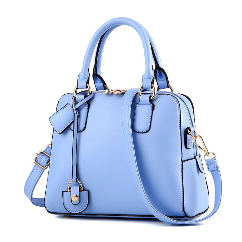 new influx of high-end vintage style pu handbag fashion women  hand shoulder bag diagonal package female bag high quality cheap<br><br>Aliexpress