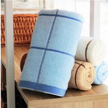 Free shipping 3pcs 40*90cm Cotton Towel Fashion Cleaning Face Bathroom Hand Towel for Home Use Gift Commodity Multifu
