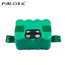 PALO 14.4V Ni-MH 3500mAh Vacuum Cleaner Battery For KV8 XR210,Cleanna XR210series Meidea M320,Zebot Z320,Kaily 310,A325