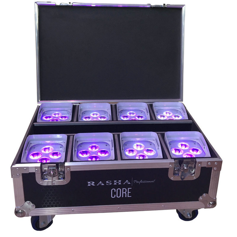 Core Flight Case (9)