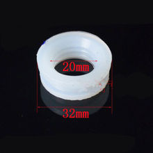 20pcs 20mm silicone silica gel sealing o ring for solar water heater vacuum tube