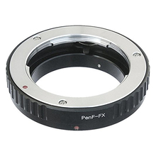 Top Deals for Olympus Pen-F Lens to Fujifilm X-Mount Camera X-Pro1 X-Pro2 X-E1 X-E2 X-E2S X-M1 X-A1 X-A2 X-A3 X-A10 X-M1 X-T1