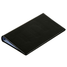 popular 1pcs ID Bank Business Name Credit Cards Holder Book Case Organizer With 120 Sheets Worldwide sale