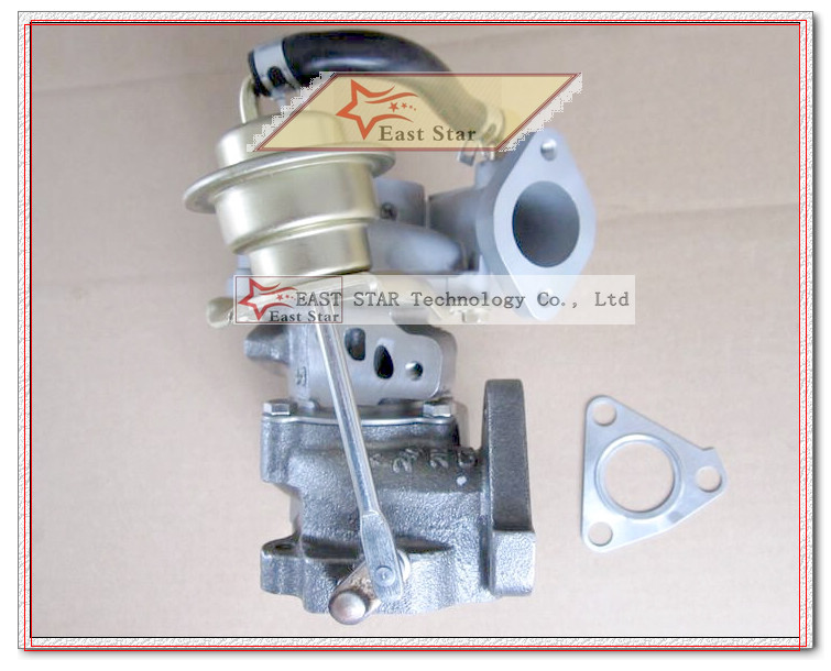 RHB31 VZ21 13900-62D51 Turbo For SUZUKI Alto Jimny Grand Vitara Mini car 500-660cc K6A Motorcycle QUAD RHINO Dune Buggy 70-120HP (4)