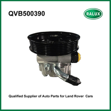 QVB500390 Car Power Steering Pump 4.4L V8 Petrol for LR3 2005-2009 / Range Rover Sport 2005-2009 auto power turning parts supply(China)