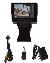 "4.3"" inch TFT LCD Audio Video Security Tester CCTV Camera Test"