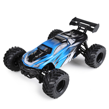 HBX RC Car 18858 4WD 2.4Ghz 1:18 Scale 30km/h High Speed Remote Control Car Electric Powered Off-road Vehicle model Betteries(China)