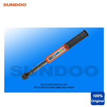 Sundoo SDH-50 5-50N.m High Accuracy Handheld Digital Torque Wrench Gauge Tester Meter