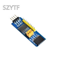 Buy PCF8574 IO Expansion Board I2C-Bus Evaluation Development Module for $1.01 in AliExpress store