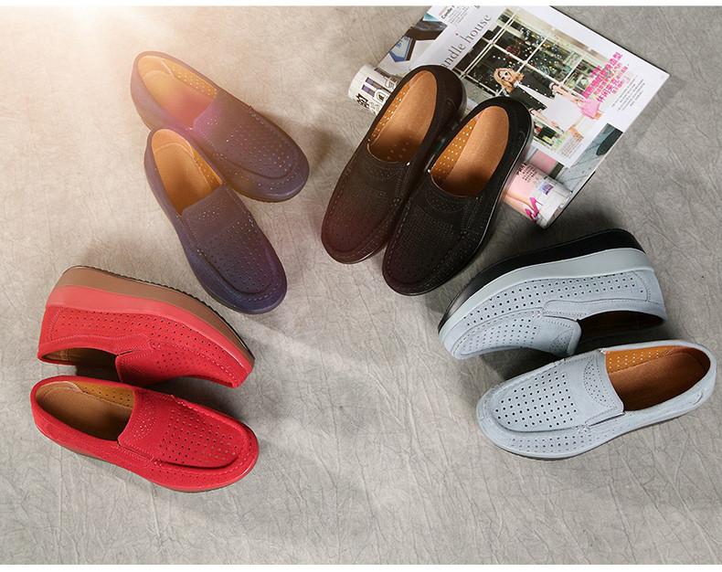 HX 3213-1 (1) 2018 Flatforms Women Shoes Summer
