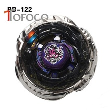 TOFOCO Movie Anime Spinning Top Fight Cool Black 4D  Toupie Beyblade Pegasus Set Toys For Sale Metal Fusions For Boy Kid