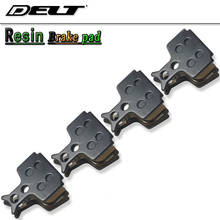 MTB Mountain Cycling bike bicycle disc brake pads FOR FORMULA MEGA THE ONE R1 RO RX ONE C1 Semi-Metallic Resin wholesale(China)