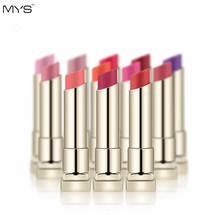 2016 New Arrival top quality brand beauty ruby woo lipstick long lasting lips cosmetics lipgloss maquiagem makeup red batom MYG(China)