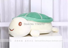 stuffed animal 55 cm cartoon lovely turtle plush toy tortoise doll gift w3592(China)