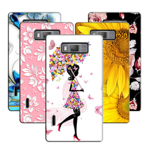 Buy Original Case LG Optimus L7 Coque Print Back Phone Case Cover LG Optimus L7 P700 P705 protector Cover Shell Capa for $2.79 in AliExpress store