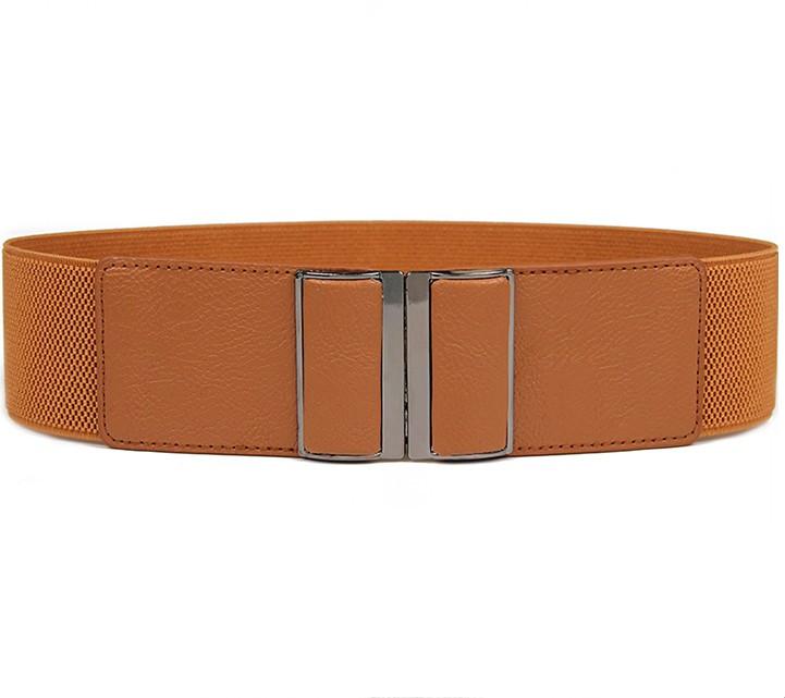 Detalle Comentarios Preguntas sobre Cinturones anchos Vintage de ... e11a2bf53939