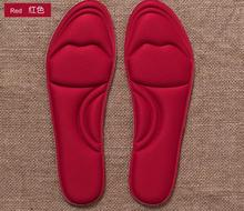 NO AAW001-009 Massage Shoe Insole Pad Cushion magnet heating Men/Women Tourmaline Far Infrared Rays Self Heated Insole