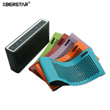 Case cover Skin for Bose Soundlink III Bluetooth Speaker High Quality Travelling bag portable PU Leather