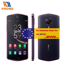 2017 Meitu T8 4G LTE Mobile Phone 5.2inch 4GB 128GB MT6797 Deca Core 2.3 GHz Android M 12MP+21MP Camera 3580mAh Smartphone