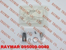 DENSO Common rail injector repair kit 095009-0040 for 95000-6790, 095000-6791, 095000-5950