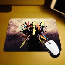 MaiYaCa Death Note New Size Mouse Pad Rubber Pad 18*22cm and 25*29cm(China)