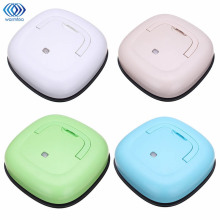 Automatic Rechargeable Robotic Vacuum Cleaner Strong Cleaning Intelligent Avoidance Robot Mopping Machine Microfiber
