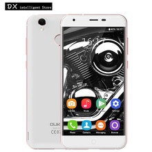 Oukitel K7000 4G Mobile Phone MTK6737 Quad Core Android 6.0 5.0 inch 2GB RAM 16GB ROM 5MP GPS Fingerprint Touch ID Smart Phone