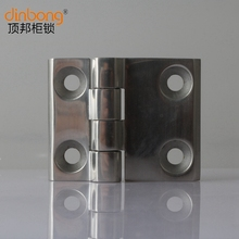Dinbong CL226-4-2 stainless steel mechanical hinge hinge, case hinge, case cabinet door hinge